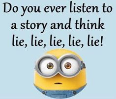 87 Funny Minion Quotes Of The Week And Funny Sayings 80 - Funny Minion Meme, funny minion memes, funny minion quotes, Minion Quote Of The Day, Quotes - Minion-Quotes.com