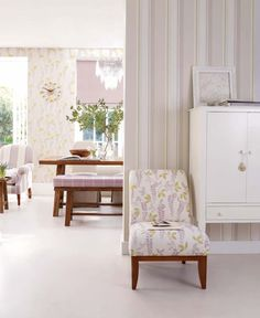 Laura Ashley home story: Wisteria Trail: http://www.lauraashley.com/page/wisteria