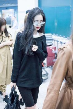 Son Na Eun Apink❤180930