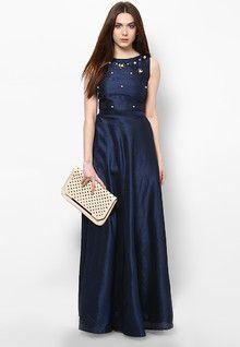http://static12.jassets.com/p/Nitya-Bajaj-Embellished-Navy-Blue-Dress-1165-5242011-1-mproduct.jpg