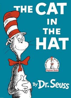 A tongue-twisting tale for the ages and Dr. Seuss's repetitive rhymes actually lay groundwork that helps kids learn to read. Even if it weren't so good for them, it's plenty of fun, which helps explain why it's one of the top-selling children's books of all time.
