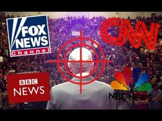 Wow! One of the most eye opening videos I've ever seen ▶ How Ron Paul Was Cheated Out Of Presidency -THIS ISN'T JUST ABOUT PAUL, IT'S A STORY of HOW THE MEDIA & THE SECRET AGENDA OF EVIL RUN THE U.S.!
