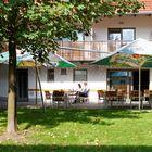 wellnes hotel U tří volů u Blanska
