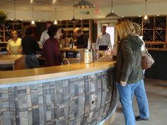 Black Star Farms Winery - Old Mission Peninsula, Traverse City, MI