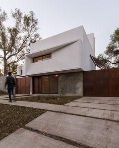 Housing Complex La Alfonsina, Córdoba, 2016 - Andres Alonso Arquitecto
