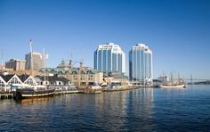 A cruise to Halifax is a brilliant option to discover the leading attractions in Canada. Find things to do in Halifax, Nova Scotia and enjoy your day there. Halifax Waterfront, Visit Nova Scotia, Cruise Destinations, Hotels And Resorts, Cool Places To Visit, The Great Outdoors, The Neighbourhood, Arquitetura, Places