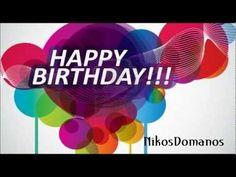 Happy Birthday (Stevie Wonder) [Cd Rip | HD]