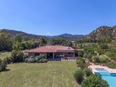 Ferienhauser in Sardinien: Villa Isabelle
