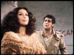 """Plácido Domingo sings """"La fleur que tu m'avais jetée"""" from Bizet's """"Carmen"""""""