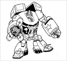 Transformers Coloring Sheets Bumblebee Transformers Coloring