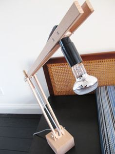 Kukka DIY Table Lamp