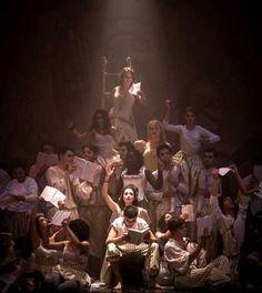 Don Chisciotte al Teatro Comunale di Firenze @Maggio Fiorentino