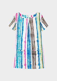 AMELIA DRESS | TOAST
