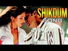 """Shikdum"" - Song - Dhoom  ABHISHEK BACHCHAN ! FUSION- WITH FUSE."