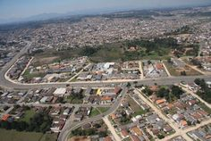 Colombo, Paraná, Brasil - pop 229.872 (2014)