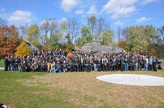 Veterans Memorial Park Clinton Ohio