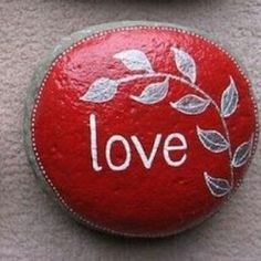 100 Best Painted Rocks - Prudent Penny Pincher Painted rock ideas #paintedrocks #artstone #paintedstone #artrock