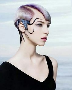 Canadian trend vision finalist... POST YOUR FREE LISTING TODAY! Hair News Network. All Hair. All The Time. http://www.HairNewsNetwork.com