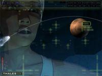 Moonshield, simulateur pour la défense de la Terre (en anglais)