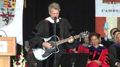 WATCH: Bon Jovi writes, performs song for Rutgers-Camden class of 2015: ...