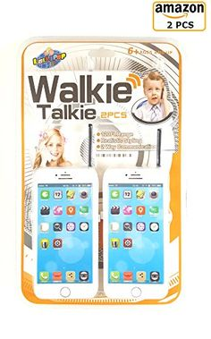 Lollipop Cell Phone Iphone Walkie Talkie Kids Learning To... https://www.amazon.com/dp/B01NAPV57Q/ref=cm_sw_r_pi_dp_x_Vc6AzbJYRA6SW PROBABLY THIS ONE!!!