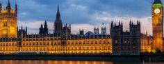 "Aka ""the office"" . Houses Of Parliament London Tours, Houses Of Parliament, Heaven, Night, Building, Places, Buildings, Sky, Paradise"