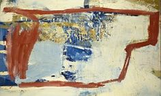 Peter Lanyon exhibition lifts glider's works of art to new heights | Art and design | The Guardian