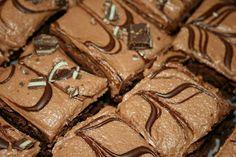 Magnolia Bakery brownie recipe