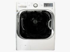 The LG WM8000HVA washing machine is one of the best of 2015.LGUnder the skin, theKenmore 40172andLG WM8000HVAare identical. They can both fit a massive amount of laundry, and wash a small loa...: