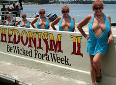 5X the fun at Hedonism resort with me June 18-25, 2016 during my 10th Anniversary/Annual Group Trip and open to all singles and couples. Email me,