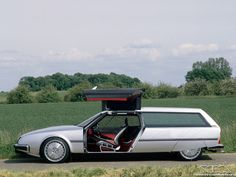 Citroen CX Shooting Break Gullwing