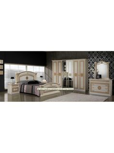MCS Alexandra Bedroom