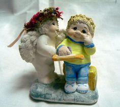 Dreamsicle angel