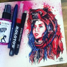 November 2016 ArtSnacks