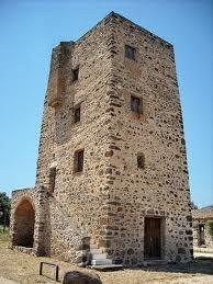 Orosei - Torre di Sant'Antonio