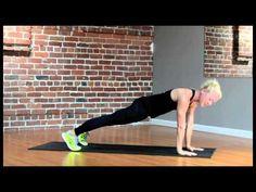 Core Workout Ideas
