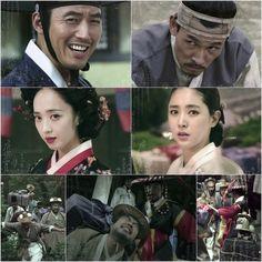 The Merchant: Gaekju 2015 (장사의 신 - 객주 2015) Korean - Drama - Picture @ HanCinema