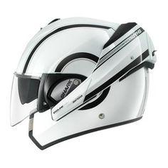 Shark Evoline 3 ST Helmet - Solid Colors - RevZilla