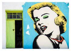 Overberg Pin-Up - Fine Art Editions by Urban Ranger Original Art For Sale, Buy Art Online, Online Art Gallery, Ranger, Pop Art, Street Art, Disney Characters, Fictional Characters, Pin Up