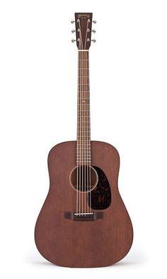 Martin D-15M 15 Series Dreadnought Acoustic Guitar