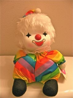 Omggg lmbo the musical clown!!