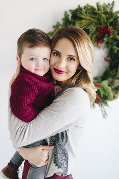 Christmas Card Pictures and Details