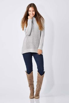 Elm Asymmetry Pullover - Womens Jumpers - Birdsnest Online Clothing Store