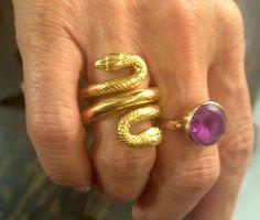 Jewelry Spotlight: Aurora Lopez Mejia   Visual Therapy