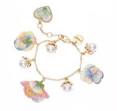 Disaya Charm Bracelet