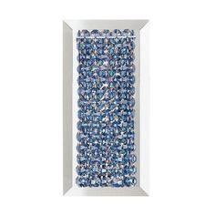 Matrix Wall Light with Swarovski Crystals