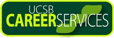 UCSB Career Services is here to help the students and recent graduates of the University of California identify and fulfill their career goals. Future Career, Career Goals, Uc Santa Barbara, Service Logo, Child Life, Sample Resume, Information, Lettering, This Or That Questions