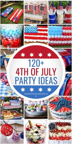 of July Party Best of July Party Ideas Red, white and blue fruit skewers for Olympics party 100 DIY Dollar Store of July Decorations 100 Perfectly Patriotic Ideas - Desserts, Decor, Crafts + MORE! 4th Of July Desserts, Fourth Of July Decor, 4th Of July Celebration, 4th Of July Decorations, 4th Of July Party, 4th Of July Ideas, 4th Of July Games, Fourth Of July Memes, Fourth Of July Recipes