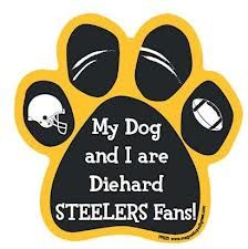 PITTSBURGH STEELERS~FANS.