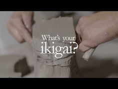 Bring meaning and joy to your every day with the internationally bestselling guide to ikigai. The people of Japan believe that everyone has an ikigai - a rea. Work Meaning, What Is The Secret, Finding Yourself, Make It Yourself, Happy Life, Meant To Be, Japanese, In This Moment